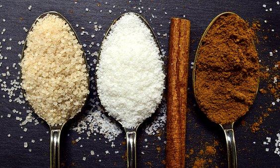 keto diet food sweeteners