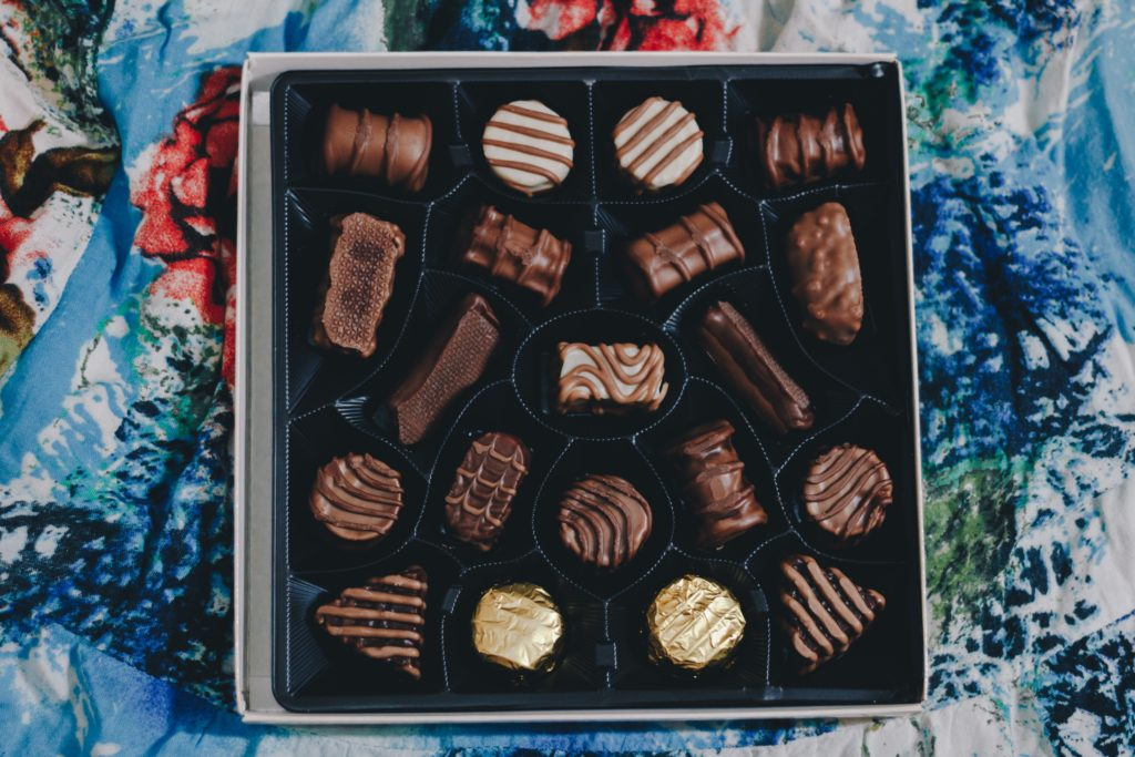 keto sweets and low carb candy recipes