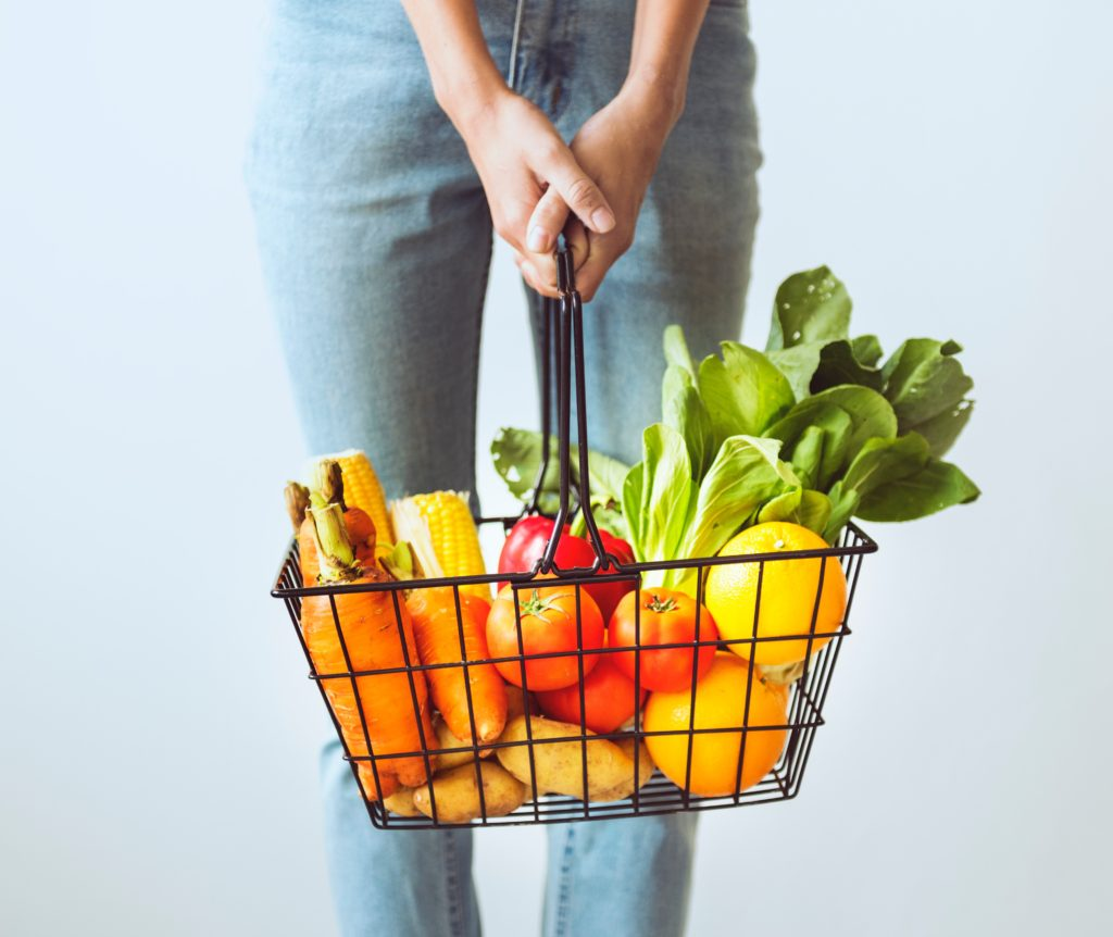 The Ultimate Keto Diet Guide & Grocery List For Beginners