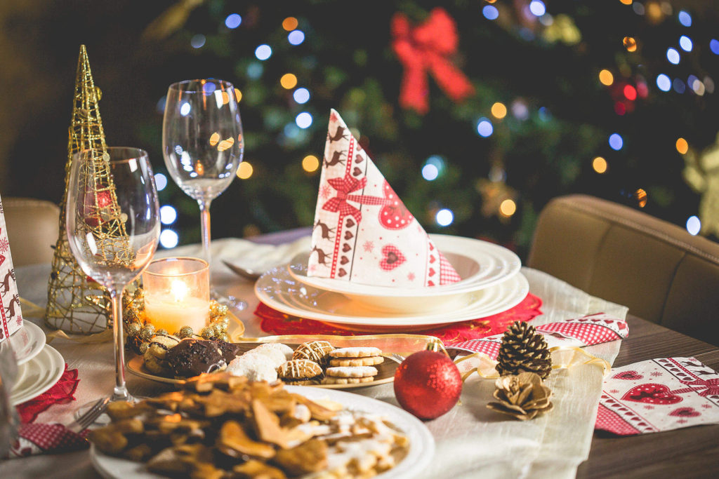 How To Stay on The Keto Diet During The Holiday