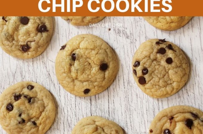 low carb chocolate chip cookies